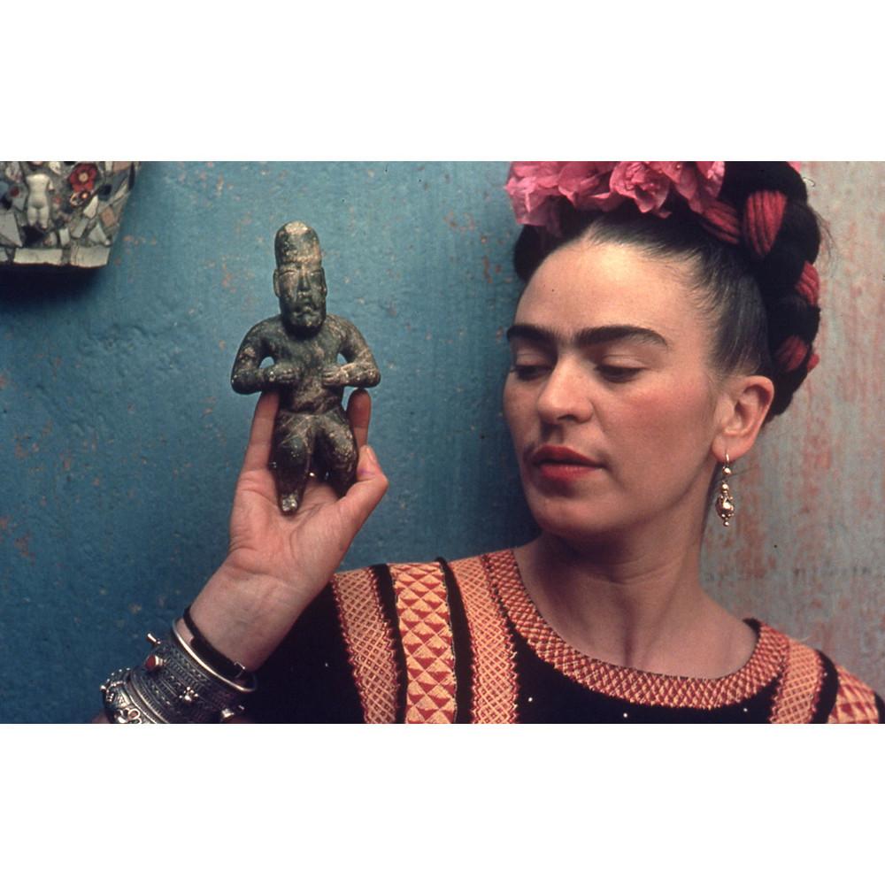 Любовные письма Фриды Кало