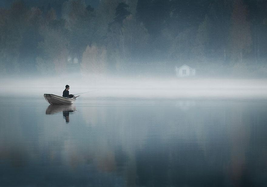 Вдохновляющие ночные фотографии финского фотографа Микко Лагерстедта-30