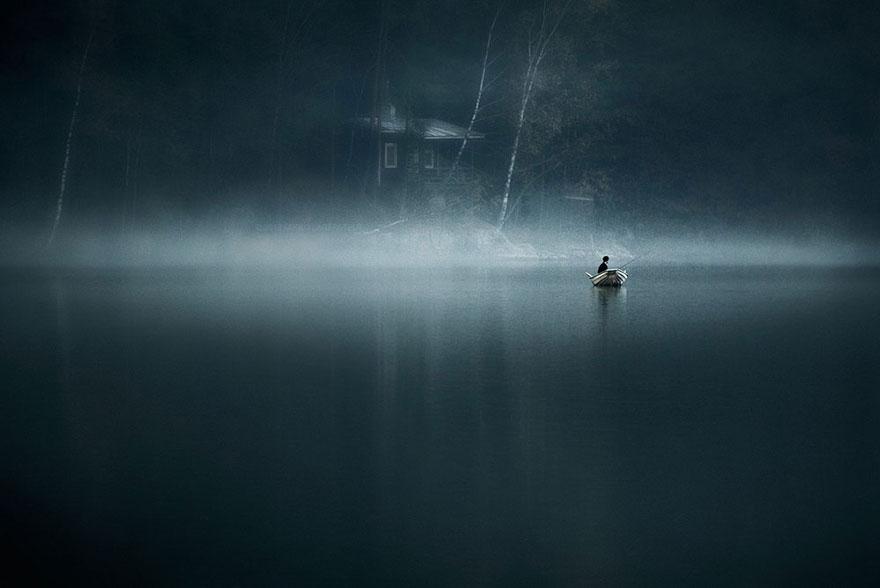 Вдохновляющие ночные фотографии финского фотографа Микко Лагерстедта-9