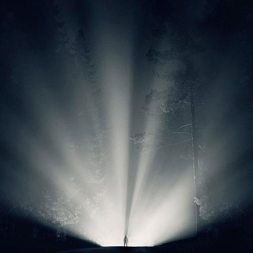 Вдохновляющие ночные фотографии финского фотографа Микко Лагерстедта-5