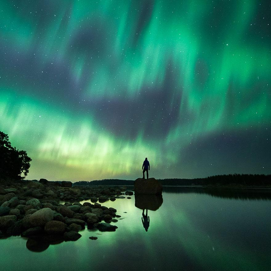 Вдохновляющие ночные фотографии финского фотографа Микко Лагерстедта-23