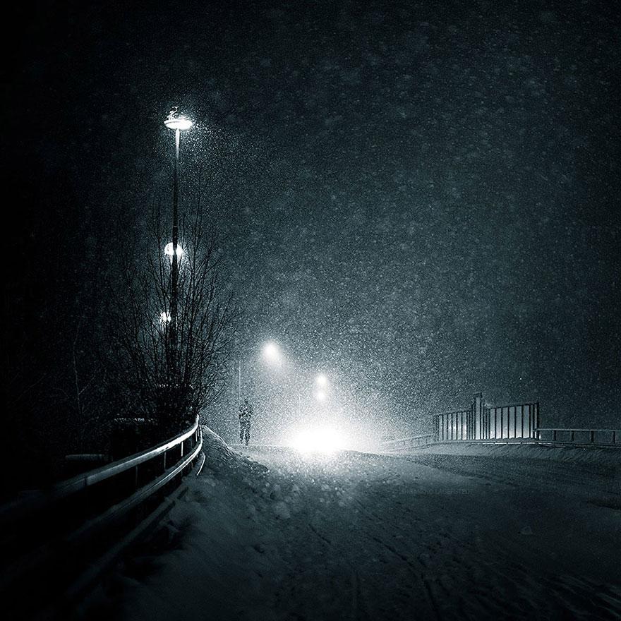 Вдохновляющие ночные фотографии финского фотографа Микко Лагерстедта-29