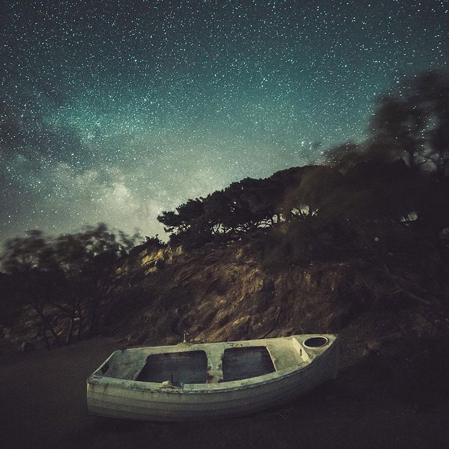 Вдохновляющие ночные фотографии финского фотографа Микко Лагерстедта-6