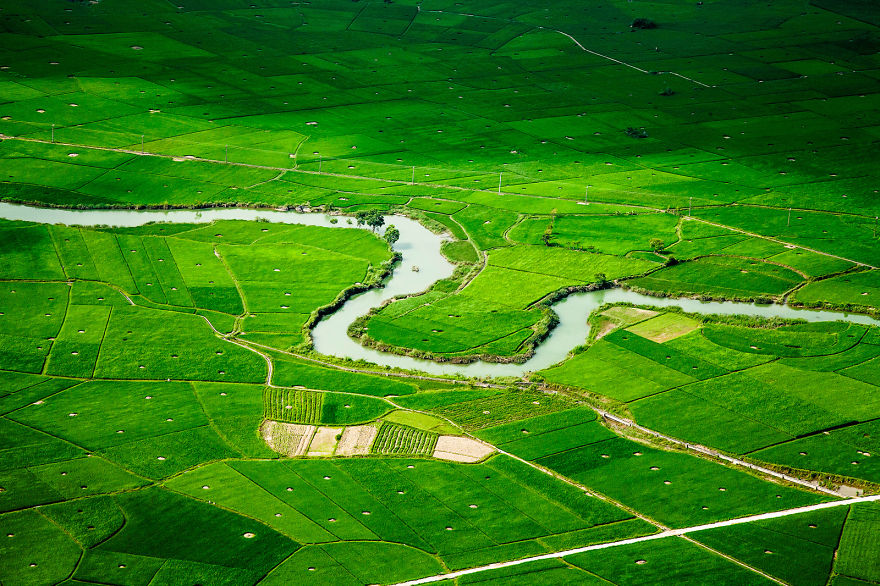 Вьетнам – мозаика контрастов. Фотограф Реан