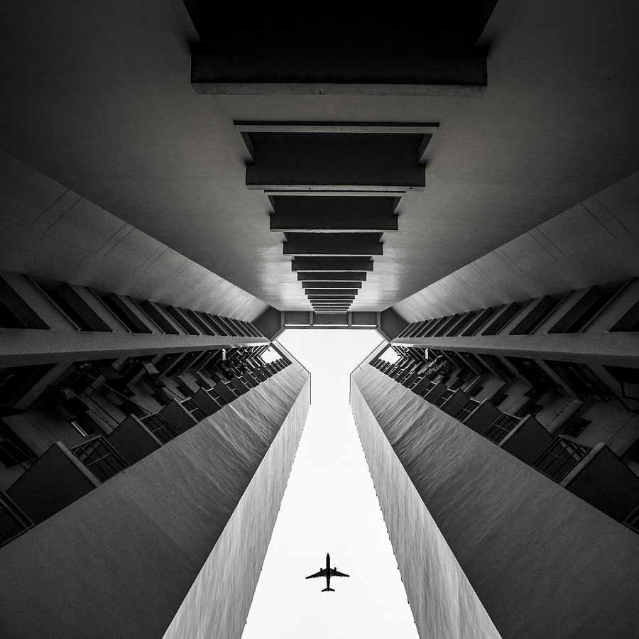 Convergence by  Chong Zheng on 500px.com
