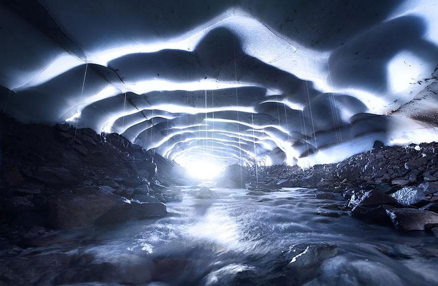 27-40 чудесных мест на Земле с удивительными инопланетными пейзажами