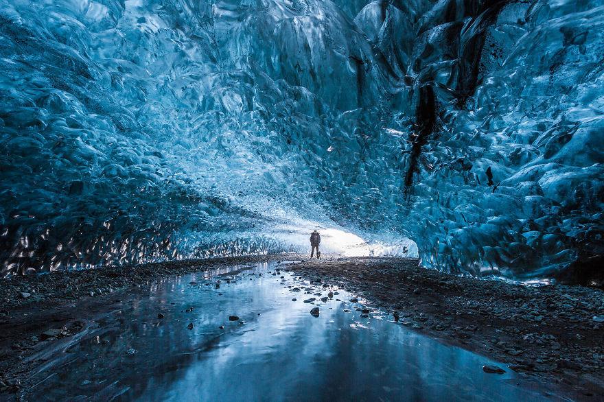 11-40 чудесных мест на Земле с удивительными инопланетными пейзажами