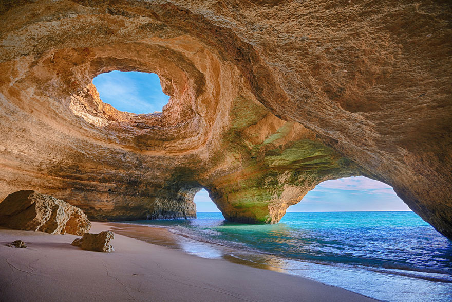 39-40 чудесных мест на Земле с удивительными инопланетными пейзажами