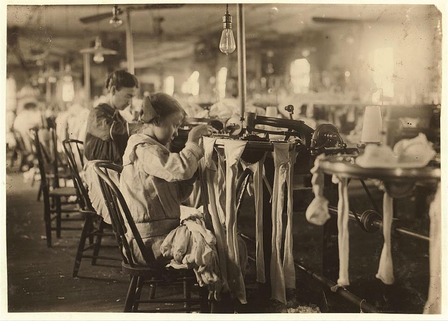 a history of the movement for social reform concerning child labor in britain This is the end of the preview sign up to view the rest of the essay.