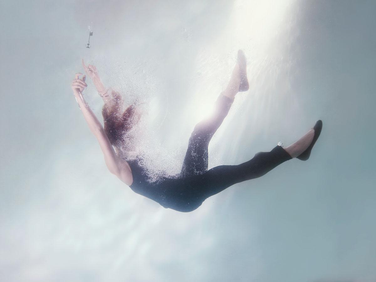 17 чудесных подводных портретов от Дженн Бишоф-14