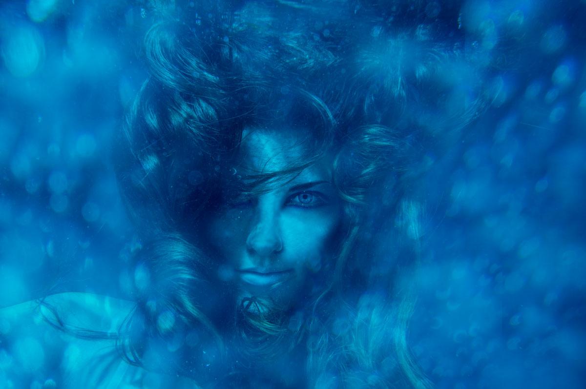 17 чудесных подводных портретов от Дженн Бишоф-11