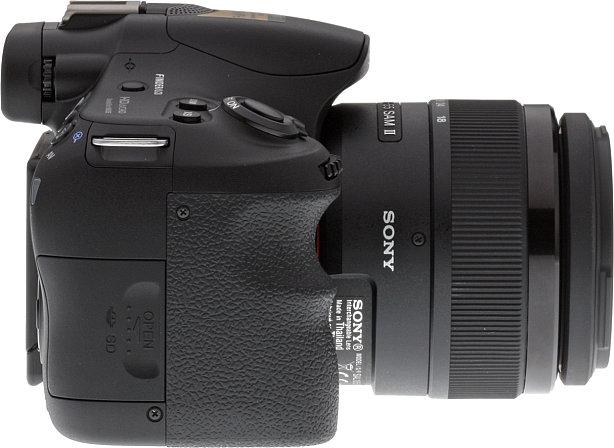 Sony A58 5