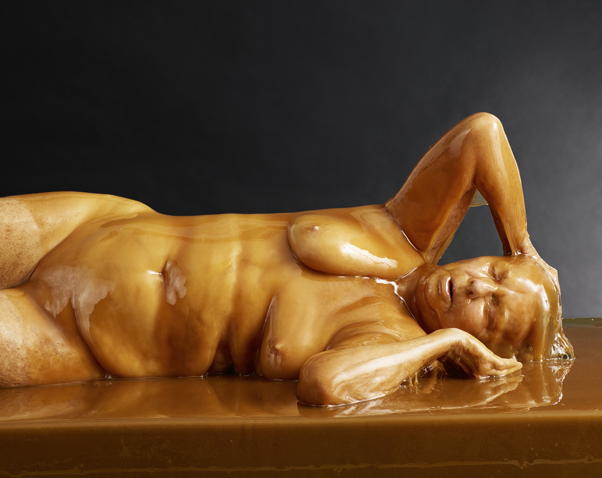 эро облита медом - 12