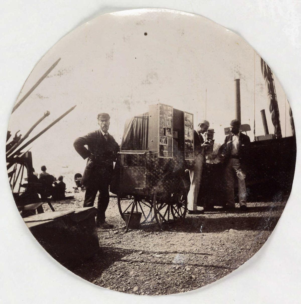 pervye snimki s fotokamery Kodak 5