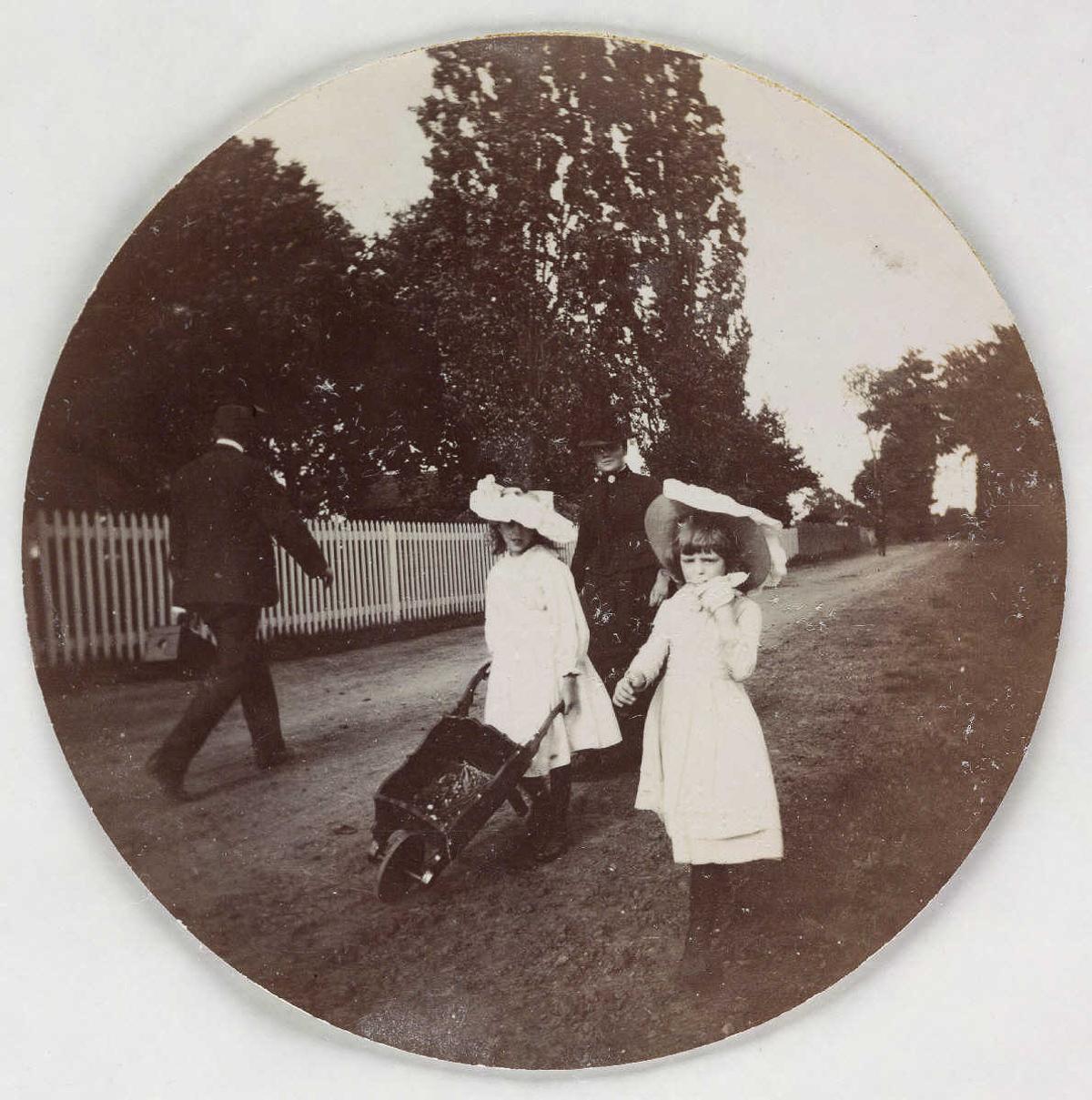 pervye snimki s fotokamery Kodak 8