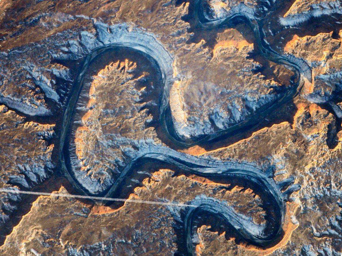 foto iz kosmosa 1