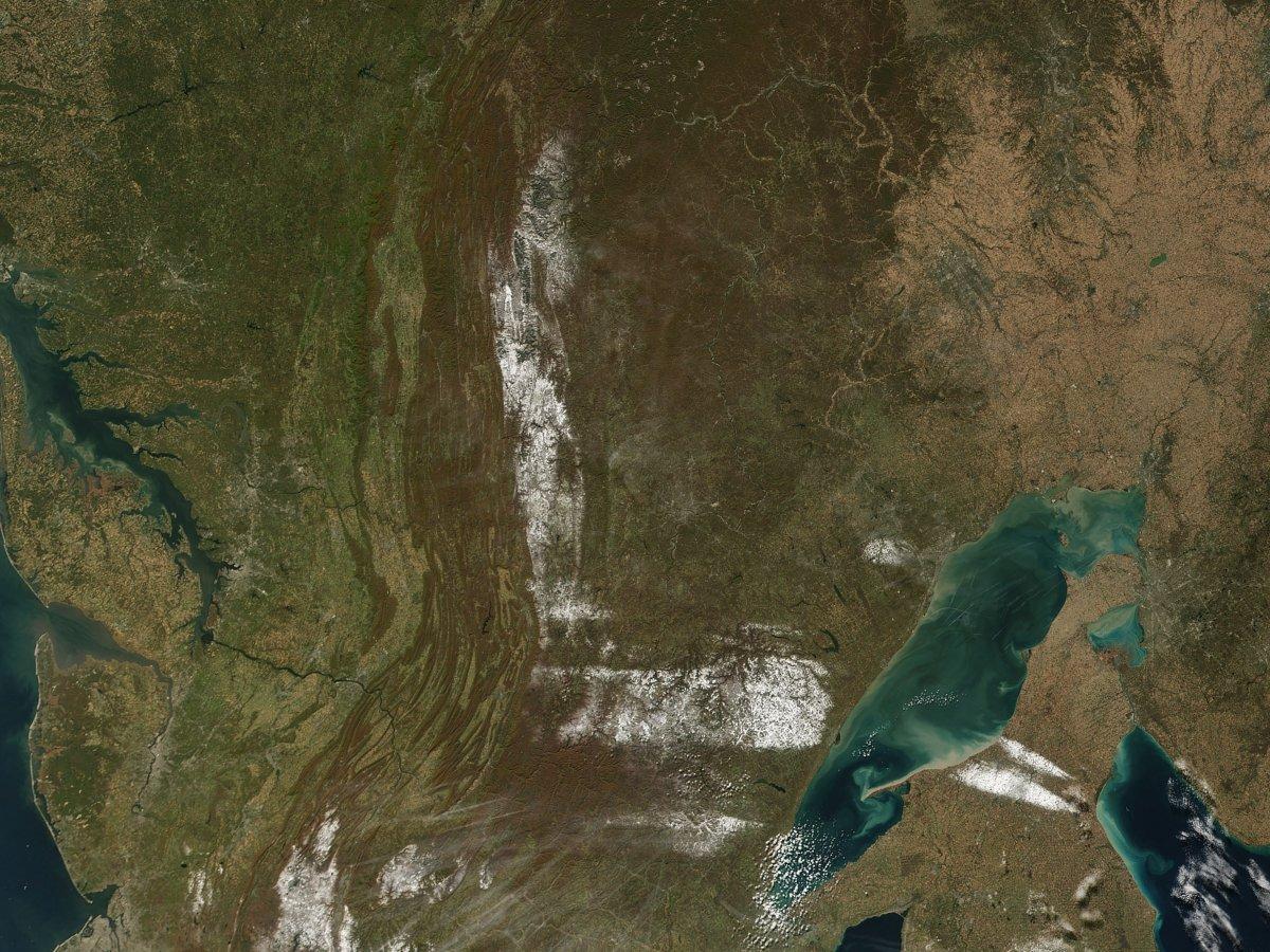 foto iz kosmosa 12