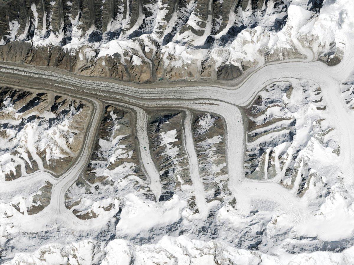foto iz kosmosa 13