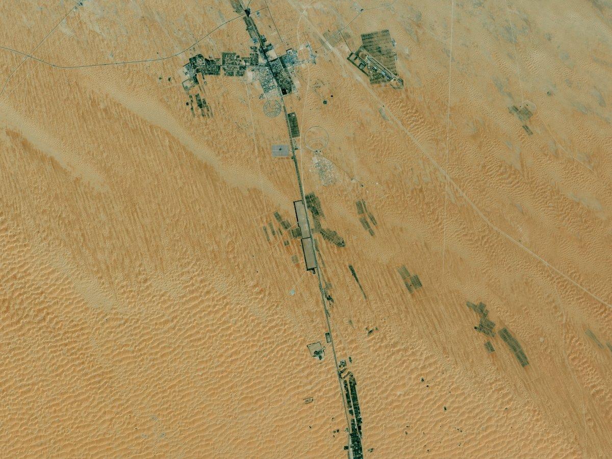 foto iz kosmosa 20