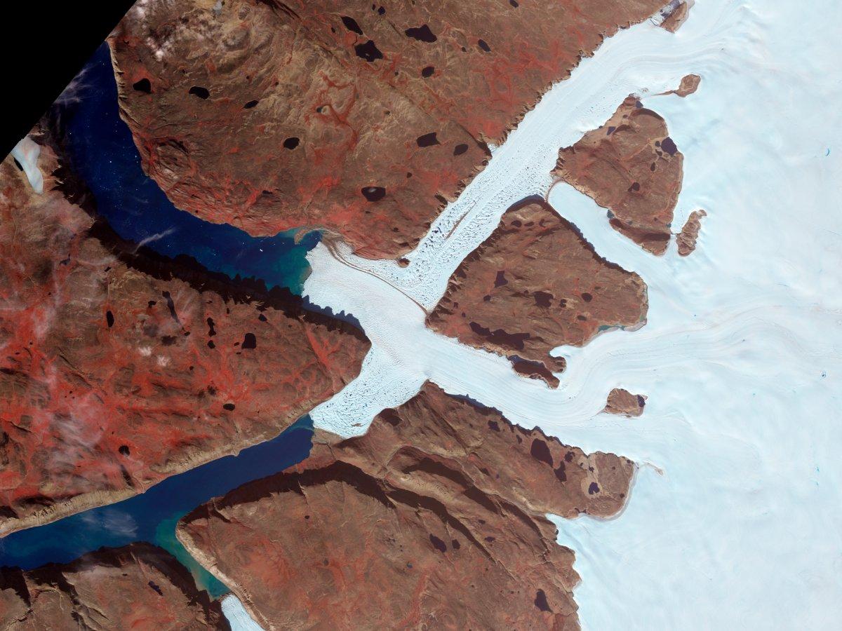foto iz kosmosa 24