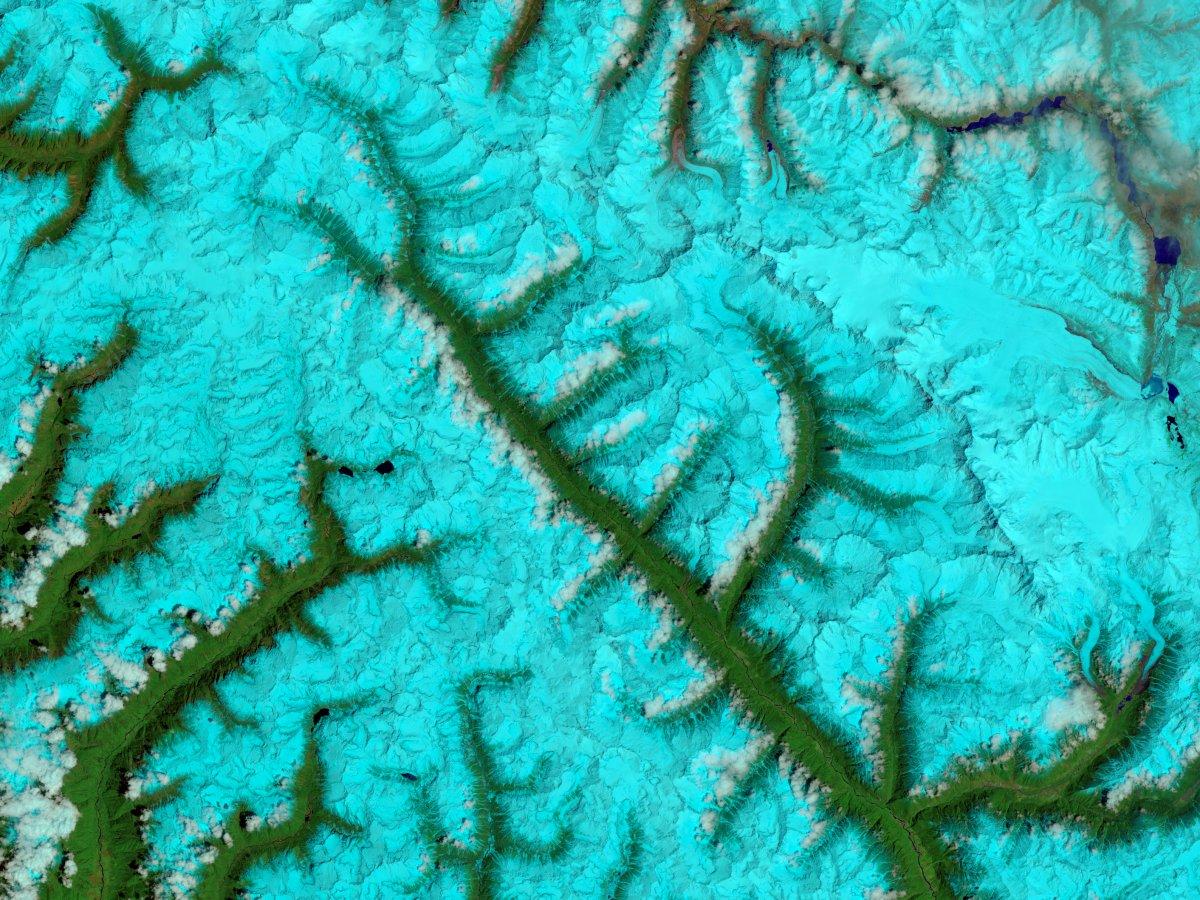 foto iz kosmosa 6