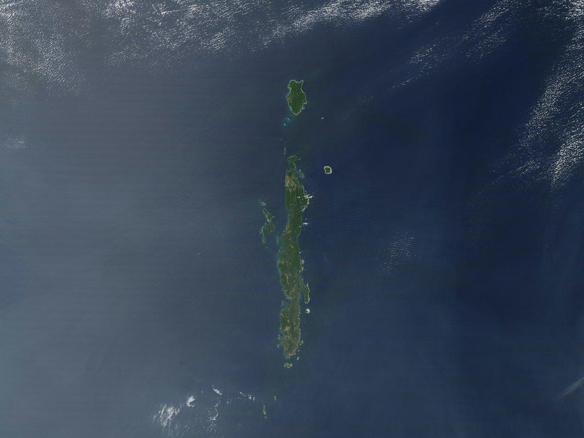 foto iz kosmosa 9