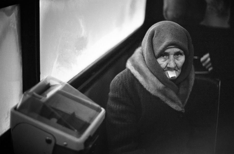 sovetskaya fotografiya Vladimira Sokolaeva 25