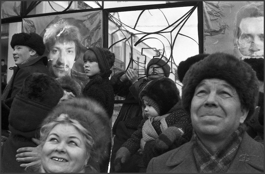 sovetskaya fotografiya Vladimira Sokolaeva 29