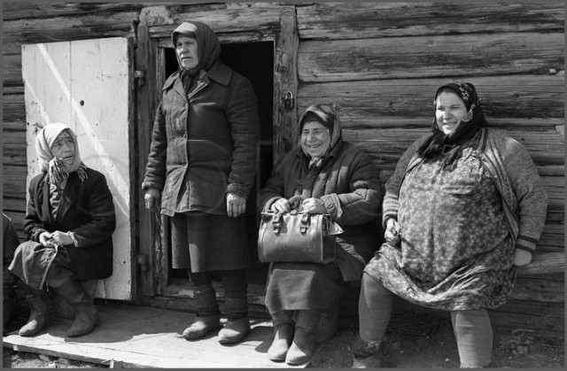 sovetskaya fotografiya Vladimira Sokolaeva 3