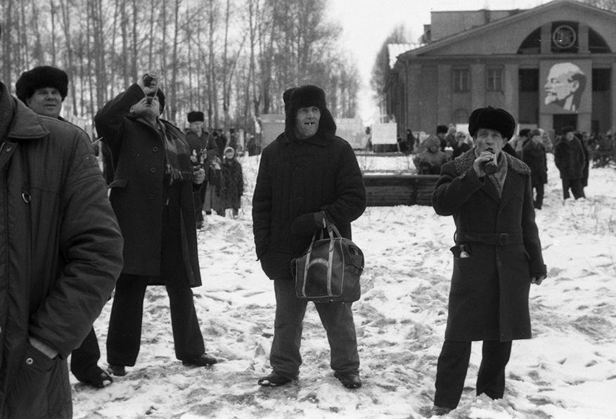 sovetskaya fotografiya Vladimira Sokolaeva 31