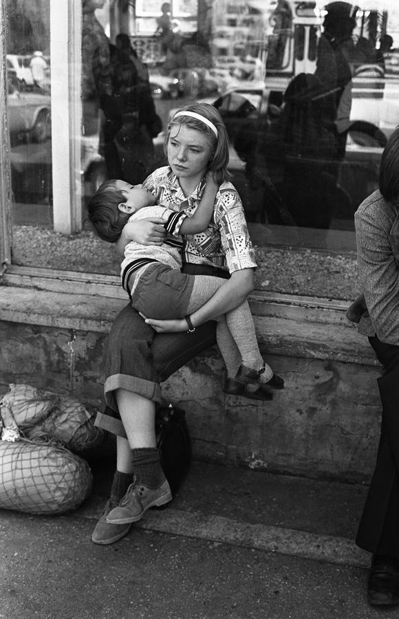 sovetskaya fotografiya Vladimira Sokolaeva 35