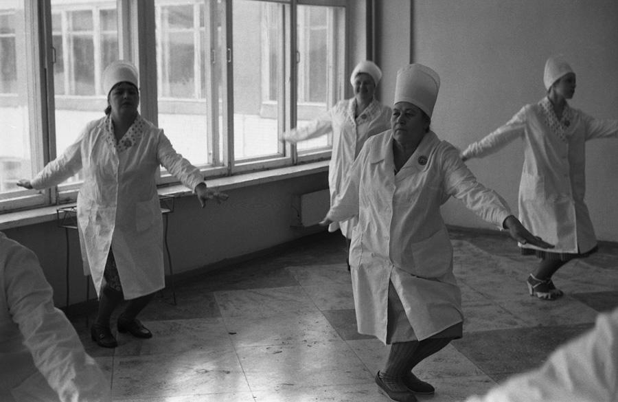 sovetskaya fotografiya Vladimira Sokolaeva 47