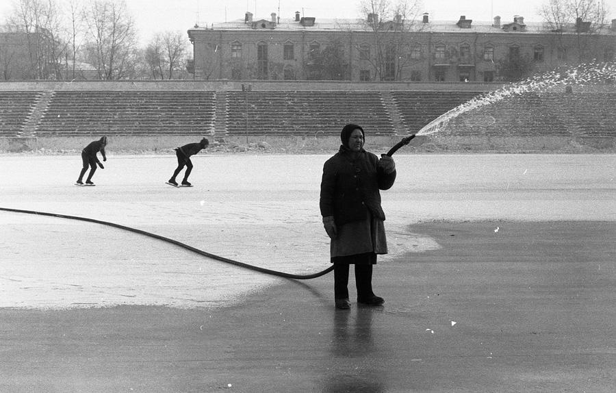 sovetskaya fotografiya Vladimira Sokolaeva 51