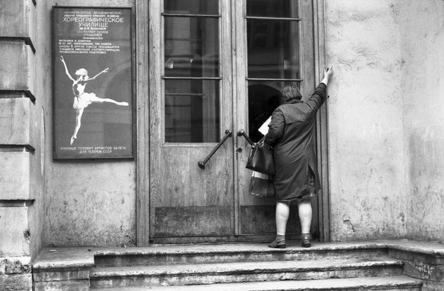 sovetskaya fotografiya Vladimira Sokolaeva 68