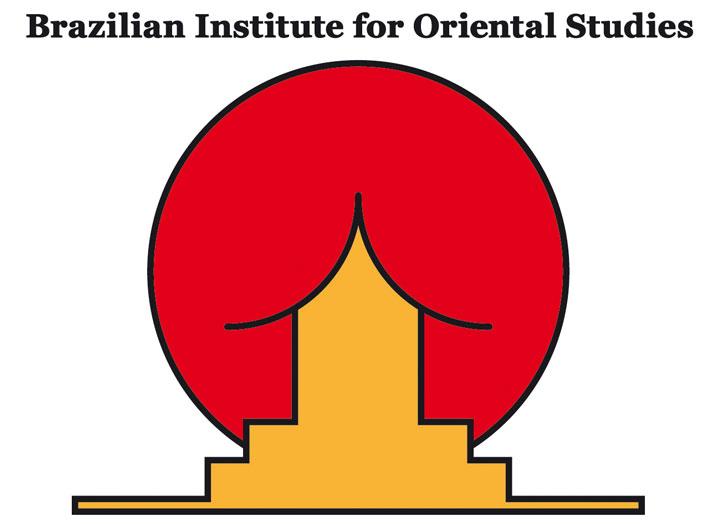 227d2de71cf Логотип бразильского Института Исследований Востока