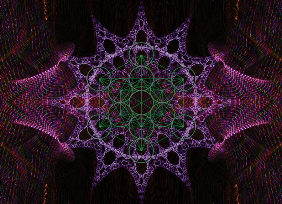 Tochka Zero Struktura beskonechnosti