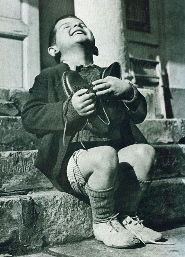 Исторические ретро фотографии - 30