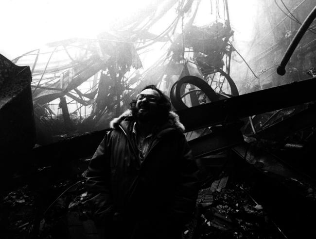 Закулисные кадры, которые меняют восприятие культовых фильмов – 50 фото - 1