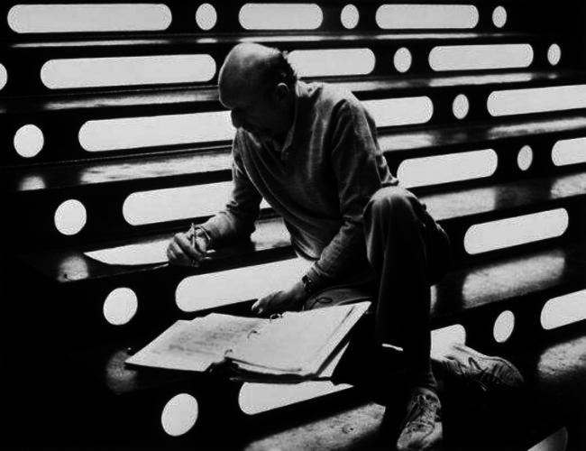 Закулисные кадры, которые меняют восприятие культовых фильмов – 50 фото - 2