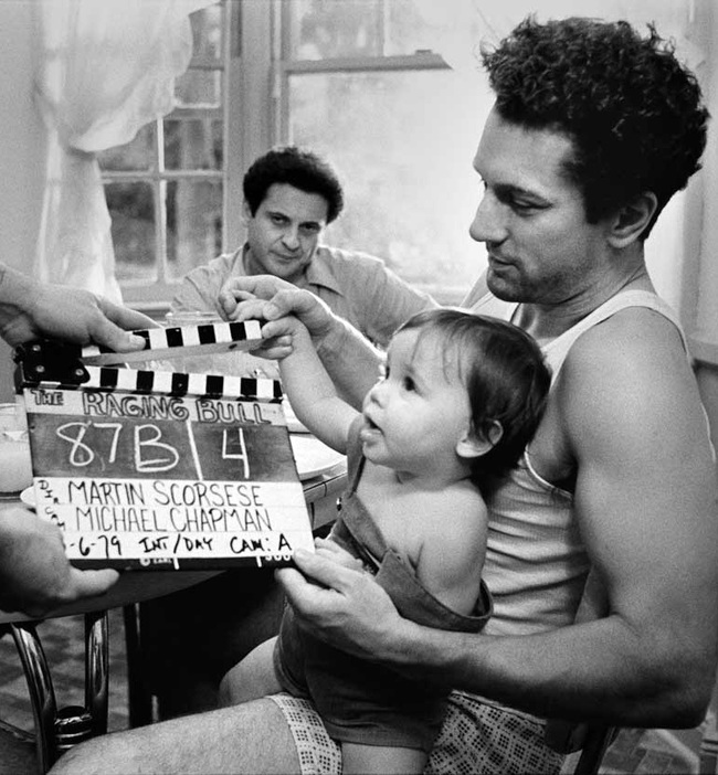 Закулисные кадры, которые меняют восприятие культовых фильмов – 50 фото - 45