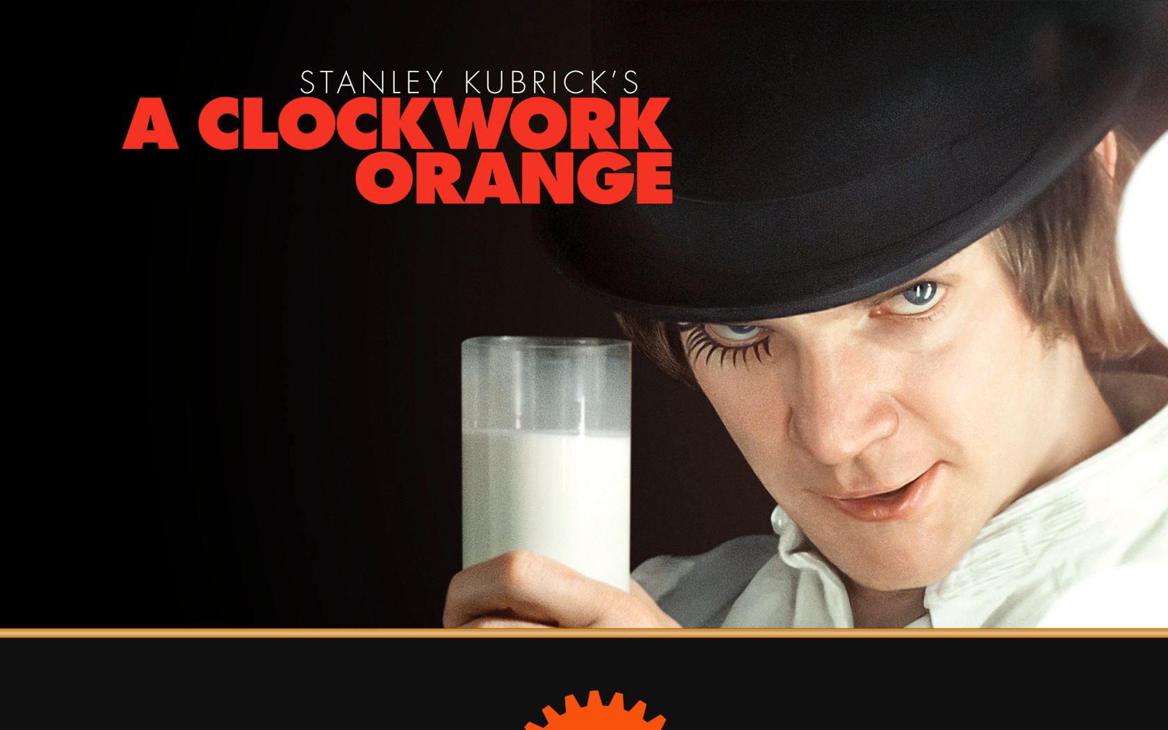 Zavodnoi apelsin Clockwork Orange