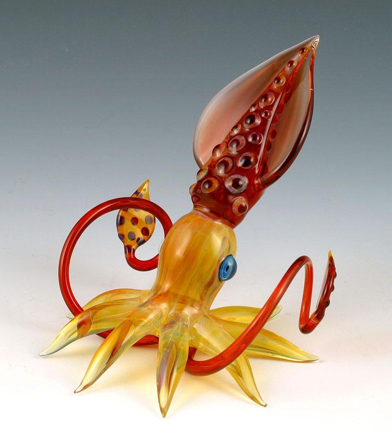 steklyannye skulptury Skotta Bissona 5