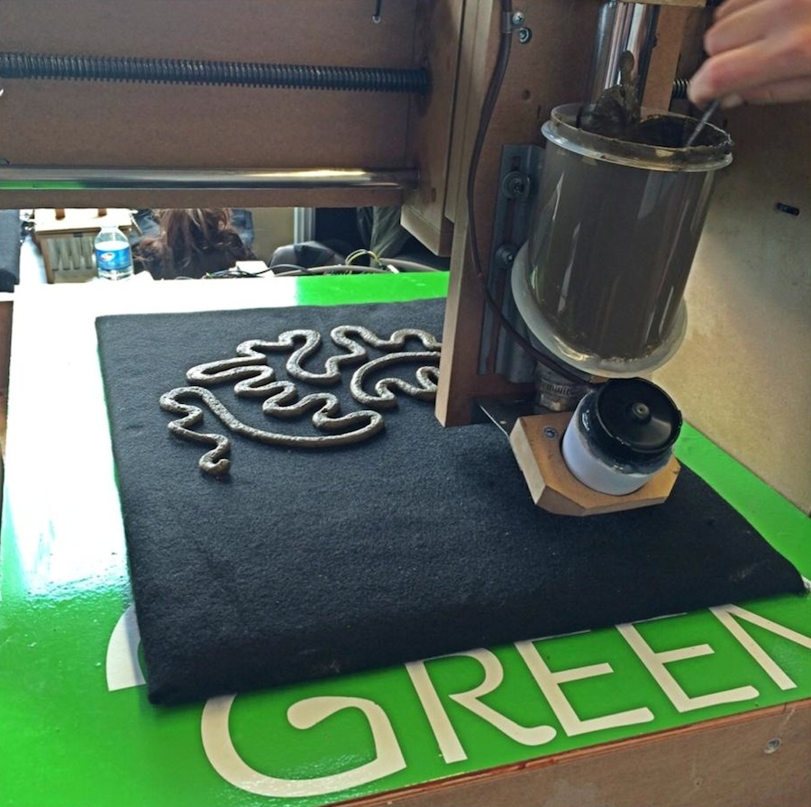 3D printer PrintGREEN 4