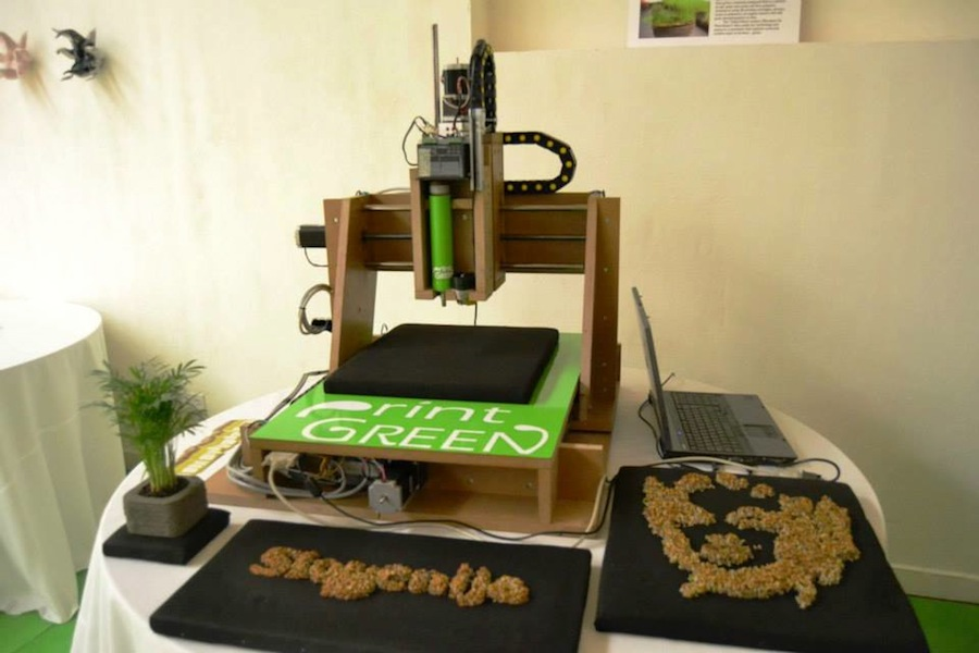 3D printer PrintGREEN 5
