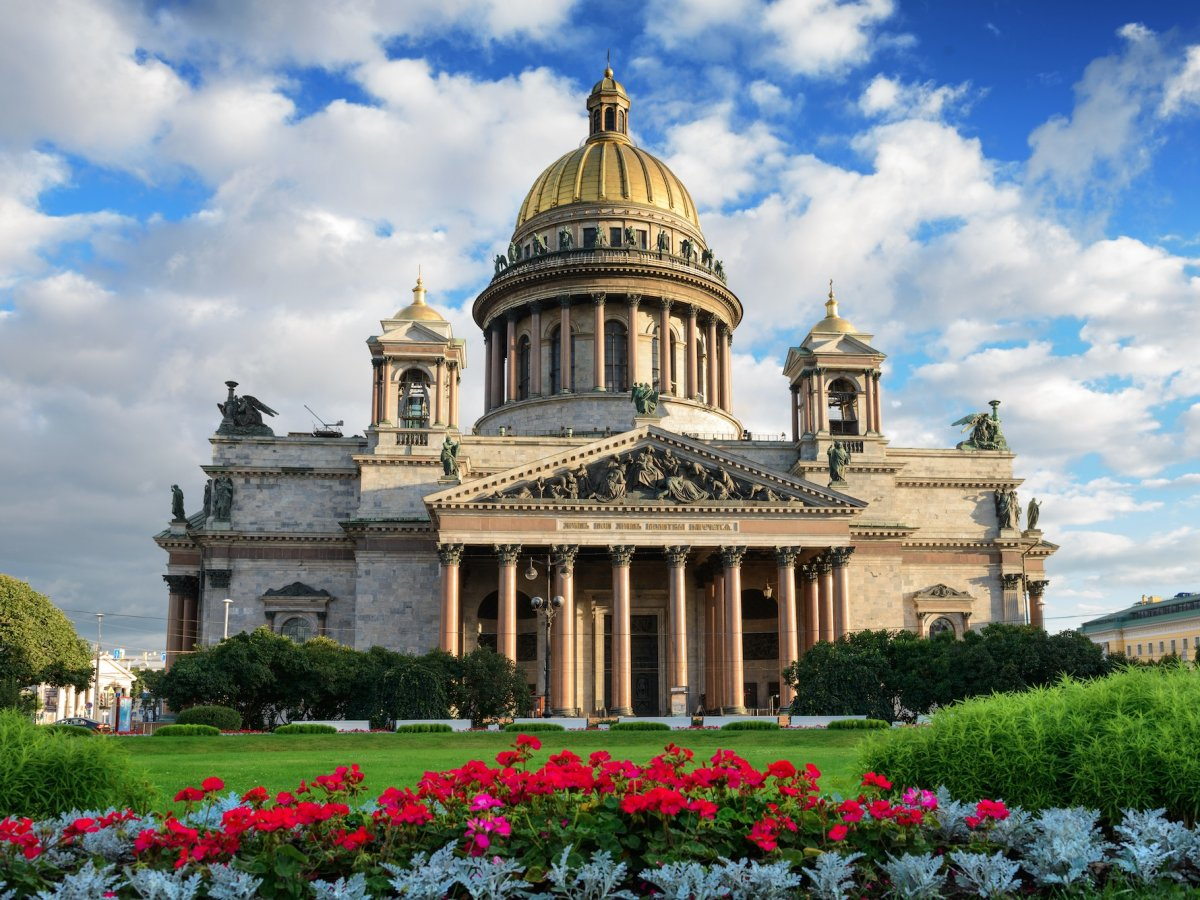 a look at st petersburg and its purpose in russian history The jewish role in the bolshevik revolution a new and more respectful look at their country's pre-communist history st petersburg and other russian.
