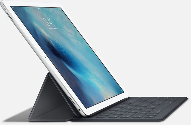 planshet Apple iPad Pro i stilus Apple Pencil 11