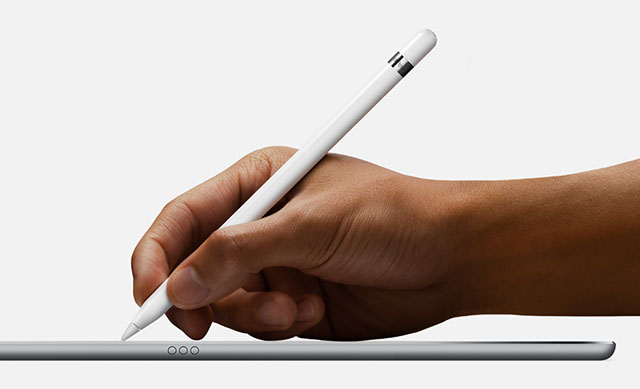 planshet Apple iPad Pro i stilus Apple Pencil 7