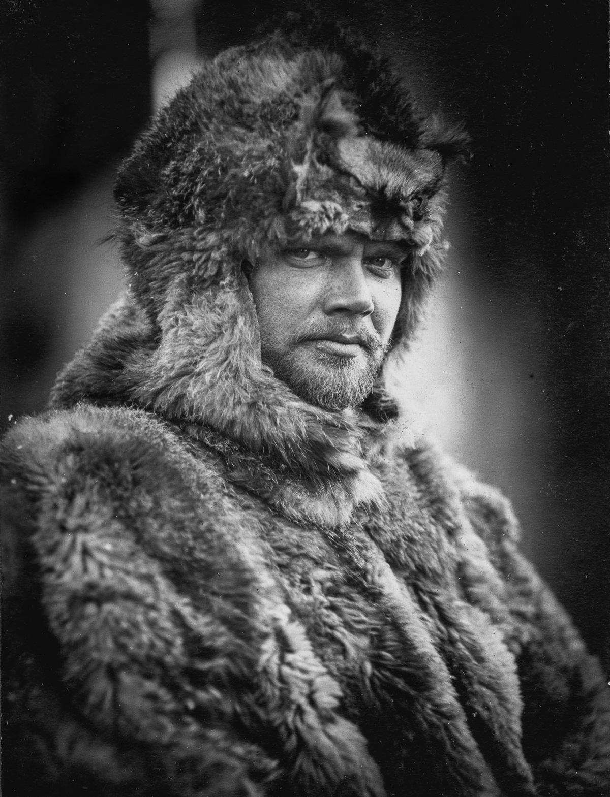 Fotografii Imperskoy transantarkticheskoy ekspeditsiey 38