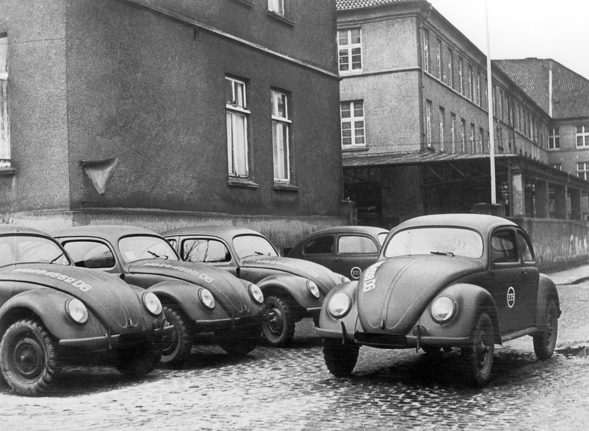 an analysis of the idea of the people s car starting with volkswagen in germany It was not at all my idea to make cars in any such petty fashion —henry ford  people's wagon: 1940s: germany a photographic history of cars and their.