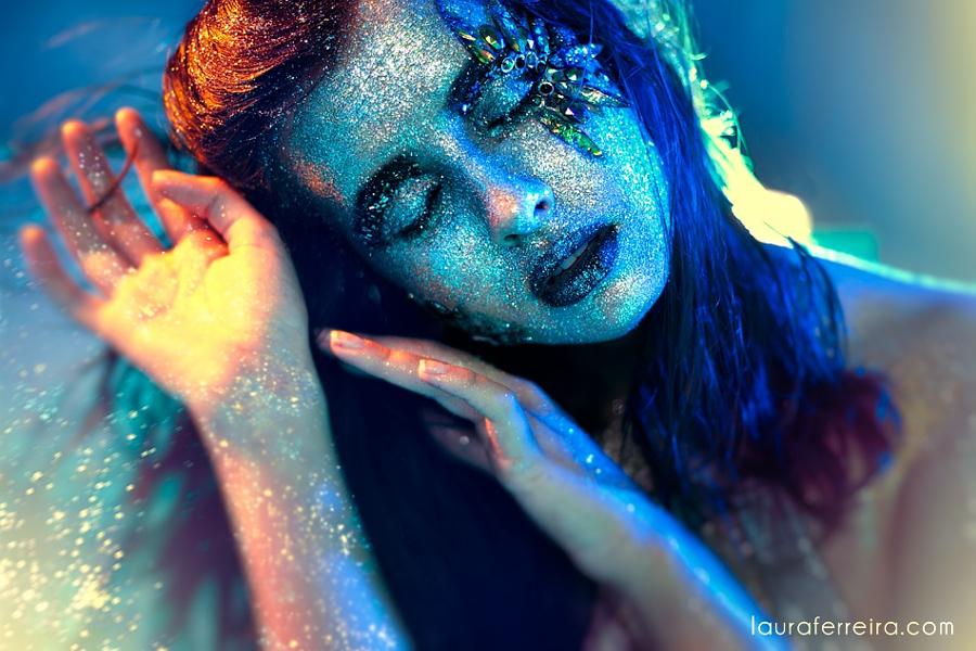 kontseptualnye portrety Laura Ferreyra 1